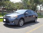 Foto venta Auto usado Toyota Corolla  1.8 Premium (2015) color Azul precio u$s16,600
