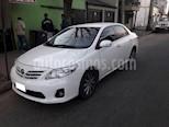 Foto venta Auto Usado Toyota Corolla 1.8 SE-G Aut (2013) color Blanco precio $313.000