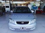 Foto venta Auto Usado Toyota Corolla 1.8 SE-G Aut (2004) color Gris Plata  precio $185.000