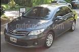 Foto venta Auto Usado Toyota Corolla 1.8 SE-G Aut (2013) color Gris Oscuro