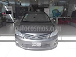 Foto venta Auto Usado Toyota Corolla 1.8 SE-G (2011) color Gris Oscuro precio $330.000