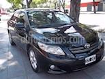 Foto venta Auto usado Toyota Corolla 1.8 XEi Aut (2010) color Negro precio $210.000