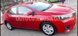 Foto venta Auto Usado Toyota Corolla 1.8 XEi CVT (2015) color Rojo precio $465.000