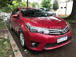 Foto venta Auto Usado Toyota Corolla 1.8 XEi CVT (2016) precio $530.000