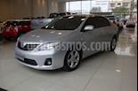 Foto venta Auto Usado Toyota Corolla 1.8 XEi Pack Aut (2013) color Gris Claro precio $200.000