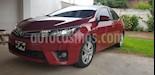 Foto venta Auto Usado Toyota Corolla 1.8 XEi Pack CVT (2015) color Rojo