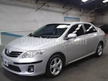 Foto venta Auto Usado Toyota Corolla 1.8 XEi (2014) color Gris Plata  precio $320.000