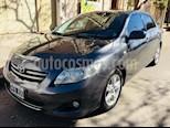 Foto venta Auto usado Toyota Corolla 1.8 XEi (2008) color Gris Oscuro precio $220.000