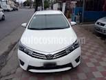 Foto venta Auto Usado Toyota Corolla 1.8 XEi (2015) color Blanco precio $430.000