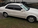 Foto venta Auto usado Toyota Corolla 1.8 XEi (2001) color Blanco precio $140.000