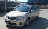 Foto venta Auto Usado Toyota Corolla 1.8 XEi (2013) color Gris Plata