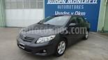 Foto venta Auto Usado Toyota Corolla 1.8 XEi (2011) color Gris Oscuro precio $279.000