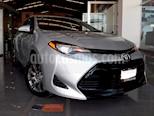 Foto venta Auto Seminuevo Toyota Corolla Base Aut (2017) color Plata precio $258,000