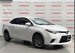 Foto venta Auto Seminuevo Toyota Corolla Base Aut (2015) color Blanco precio $190,000