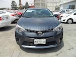 Foto venta Auto Usado Toyota Corolla C (2015) color Gris Metalico precio $185,000