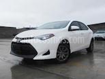 Foto venta Auto Seminuevo Toyota Corolla C (2017) color Blanco precio $230,000