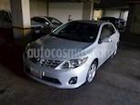 Foto venta carro Usado Toyota Corolla GLi  Aut (2013) color Plata precio u$s8.800