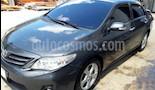 Foto venta carro Usado Toyota Corolla Gli Aniversario L4,1.8i A 1 1 (2011) color Gris precio u$s8.700