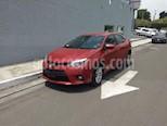 Foto venta Auto Usado Toyota Corolla LE 1.8L Aut (2014) color Rojo precio $210,000