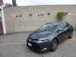 Foto venta Auto Seminuevo Toyota Corolla LE 1.8L Aut (2017) color Gris precio $269,000