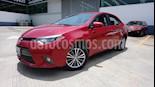 Foto venta Auto Seminuevo Toyota Corolla LE 1.8L Aut (2015) color Rojo precio $230,000