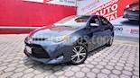 Foto venta Auto Seminuevo Toyota Corolla LE 1.8L Aut (2017) color Gris Acero precio $278,000