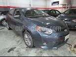 Foto venta Auto Seminuevo Toyota Corolla LE Aut (2015) color Gris precio $230,000