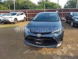 Foto venta Auto Seminuevo Toyota Corolla LE Aut (2017) color Gris Metalico precio $269,000