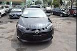 Foto venta Auto Seminuevo Toyota Corolla LE Aut (2017) color Negro precio $265,000