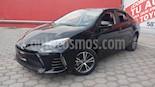 Foto venta Auto Seminuevo Toyota Corolla S Plus Aut (2017) color Negro precio $335,000