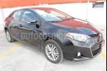 Foto venta Auto Seminuevo Toyota Corolla S Plus Aut (2014) color Negro