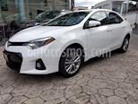 Foto venta Auto Seminuevo Toyota Corolla S (2015) color Blanco precio $225,000