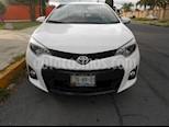 Foto venta Auto Seminuevo Toyota Corolla S (2016) color Blanco precio $230,000