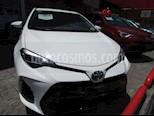 Foto venta Auto Seminuevo Toyota Corolla SE Aut (2018) color Blanco precio $332,000