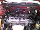 Foto venta carro usado Toyota Corolla Xl L4,1.6i,16v A 1 1 (1994) color Rojo precio u$s1.000