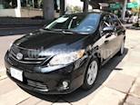 Foto venta Auto Seminuevo Toyota Corolla XLE 1.8L Aut (2013) color Negro precio $155,000