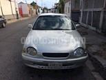Foto venta carro Usado Toyota Corolla XLI 1.6 (2000) color Plata precio u$s2.400