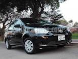 Foto venta Auto Usado Toyota Etios 1.5L DLX  (2017) color Negro precio u$s11,350