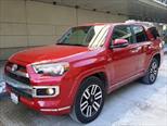 Foto venta carro usado Toyota Fortuner 4.0L Aut 4x4 (2014) color Plata precio BoF71.344.000
