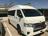 Foto venta carro usado Toyota Hiace 2.7L Panel color Blanco precio BoF800.000.000