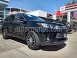 Foto venta Auto Usado Toyota Highlander Limited (2017) color Negro precio $635,000