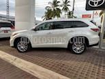 Foto venta Auto Seminuevo Toyota Highlander Limited (2016) color Blanco Perla precio $490,000