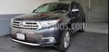 Foto venta Auto Seminuevo Toyota Highlander Premium (2013) color Gris precio $299,900