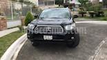 Foto venta Auto usado Toyota Highlander Sport (2009) color Negro precio $175,000