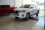 Foto venta Auto Usado Toyota Hilux 2.4 4x4 DX TDi SC (2018) color Blanco precio $450.000