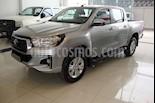Foto venta Auto Usado Toyota Hilux 2.4 4x4 DX TDi SC (2018) color Gris Claro precio $450.000