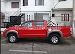 Foto venta Auto Usado Toyota Hilux 2.5 4X4 Cabina Doble Active  (2015) color Rojo precio $11.000.000