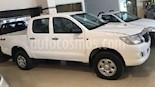 Foto venta Auto Usado Toyota Hilux 2.5 4x4 DX DC (2018) color Blanco precio $850.000