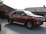 Foto venta Carro Usado Toyota Hilux 2.5L Diesel 4x4 (2015) color Rojo precio u$s14.500