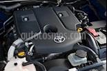 Toyota Hilux 2.5L TD 4x4 C-D usado (2016) color Gris Oscuro precio u$s17,500